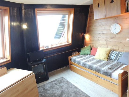 Location Studio 2/3 charme Avoriaz