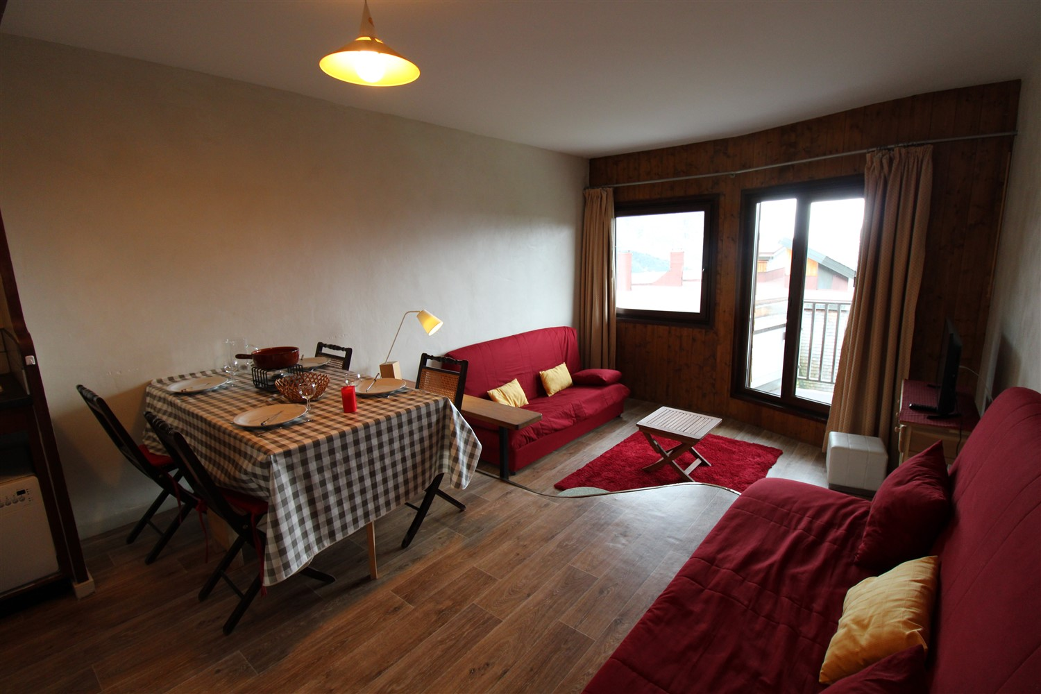 Location Ac1 Thuya Avoriaz